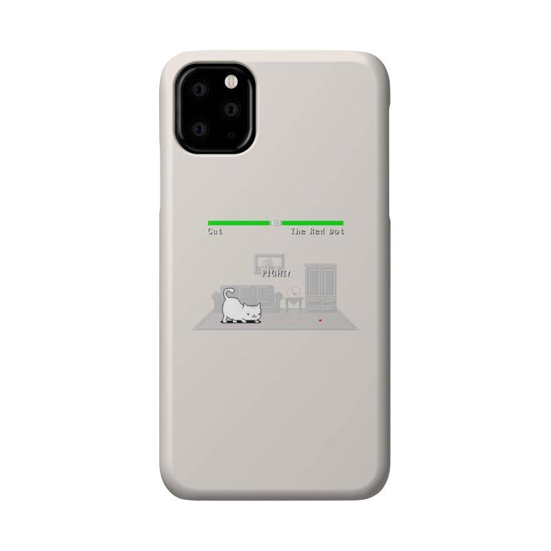 Final Boss - Jakub Gruber Accessories Phone Case by Threadless Artist Shop