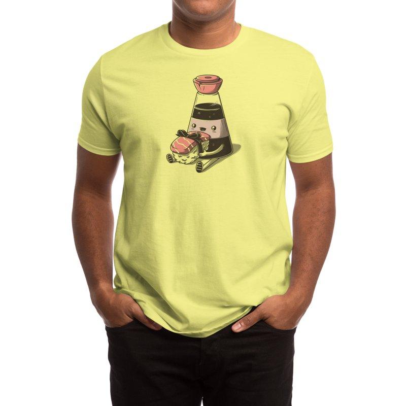 Perfect Gift Men's T-Shirt by Threadless Artist Shop