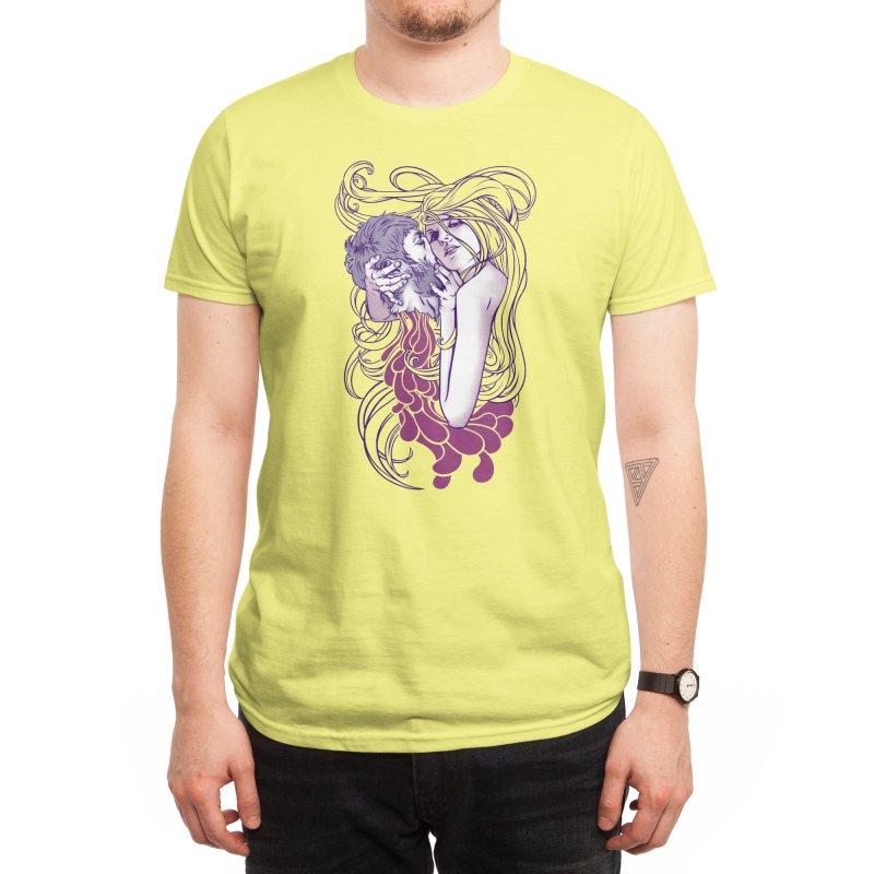 Judith + Holofernes Men's T-Shirt by Threadless Artist Shop