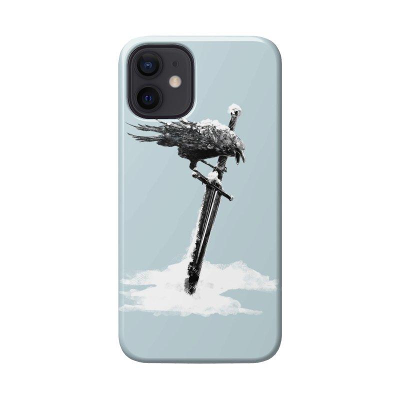 Snow - Jonna Piltti Accessories Phone Case by Threadless Artist Shop