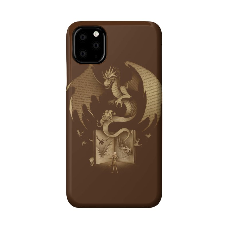 The Mysterious Game of the Throne Accessories Phone Case by Threadless Artist Shop