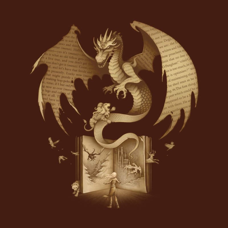 The Mysterious Game of the Throne Men's T-Shirt by Threadless Artist Shop