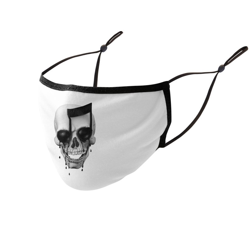 Song of Death Accessories Face Mask by Threadless Artist Shop