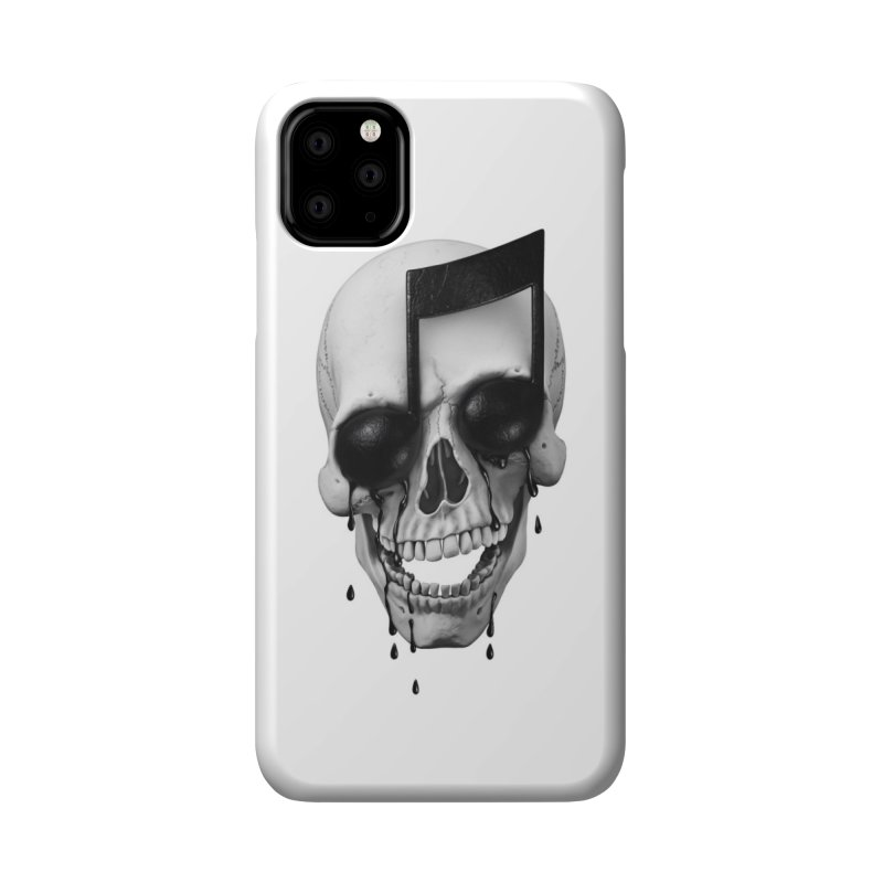 Song of Death Accessories Phone Case by Threadless Artist Shop