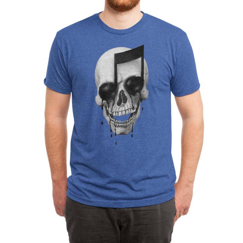 Song of Death Men's T-Shirt by Threadless Artist Shop