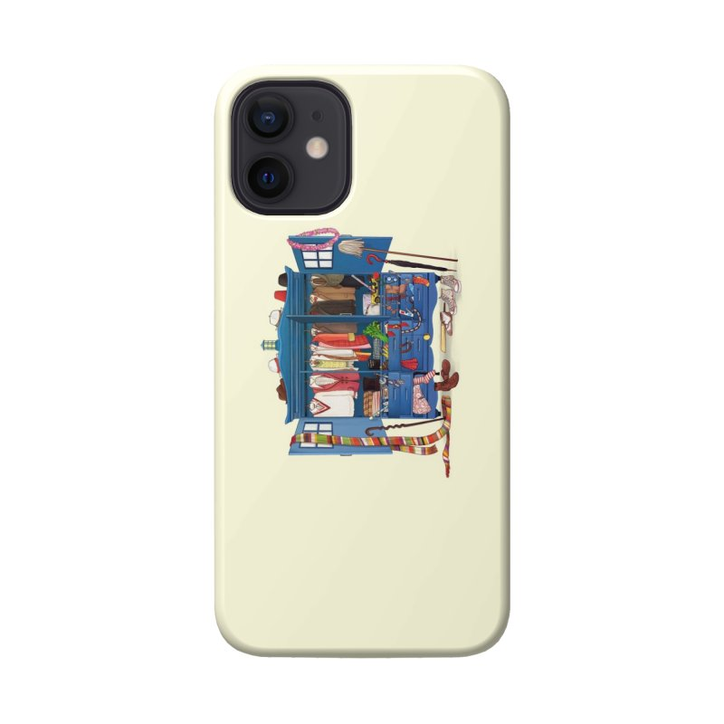 Who Do You Want to be Today? Accessories Phone Case by Threadless Artist Shop
