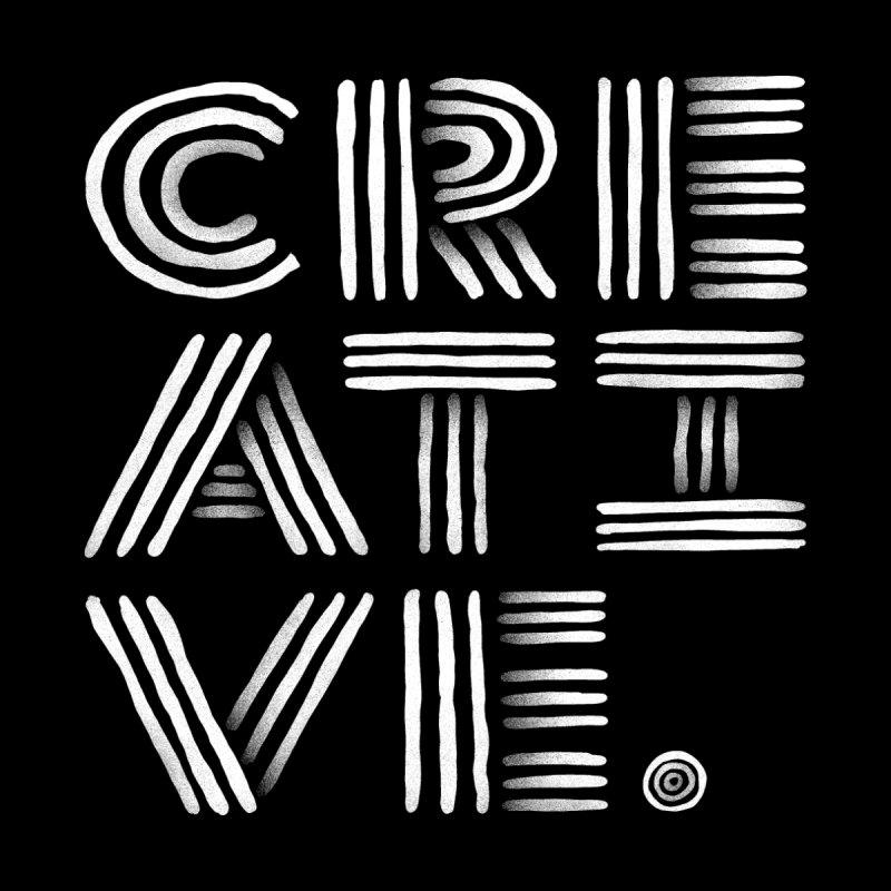 Creative. Men's T-Shirt by Threadless Artist Shop