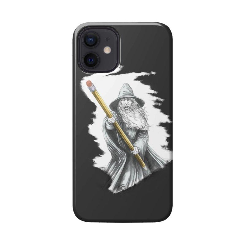 The Magic Eraser Accessories Phone Case by Threadless Artist Shop