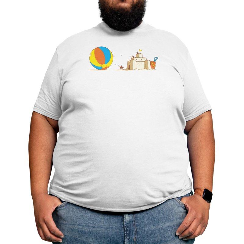 Defend The Kingdom Men's T-Shirt by Threadless Artist Shop