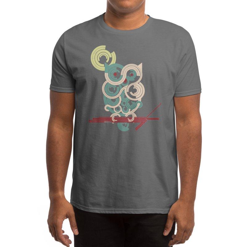 Oh Well Men's T-Shirt by Threadless Artist Shop