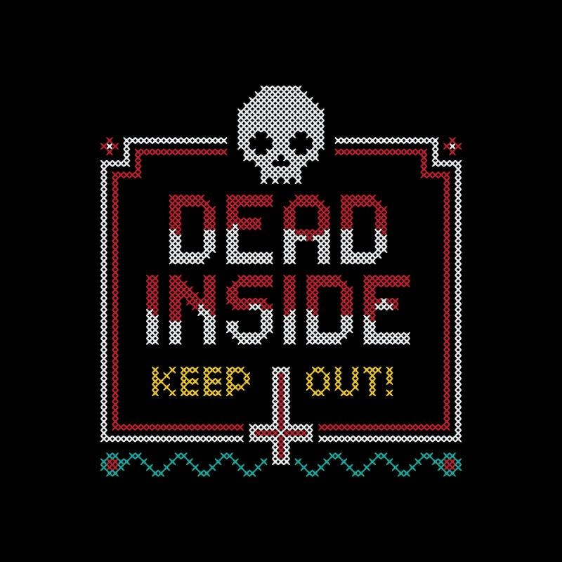 Curse Stitch Men's T-Shirt by Threadless Artist Shop