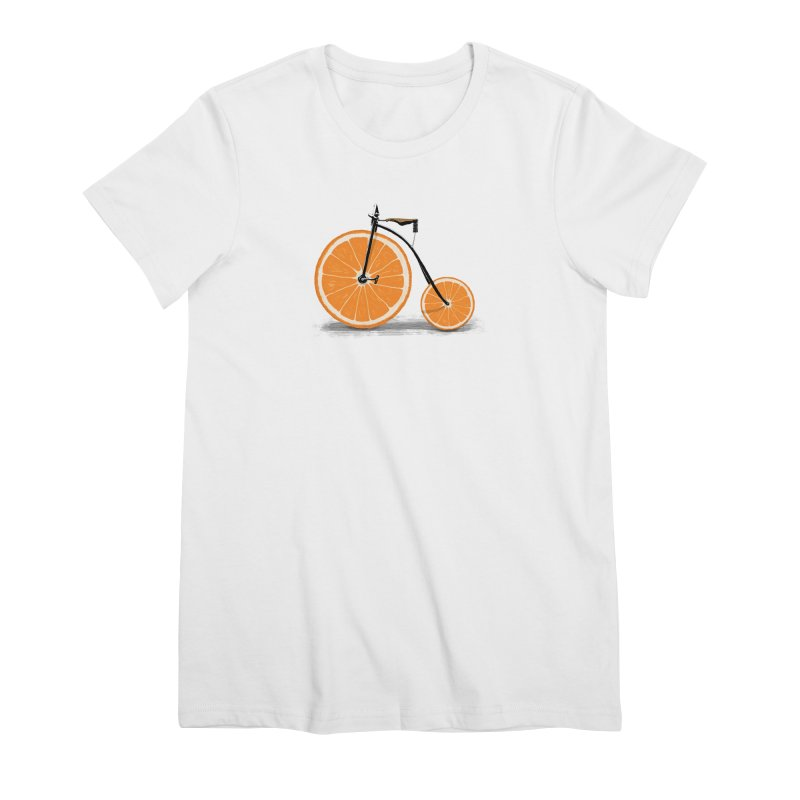 Vitamin Women's T-Shirt by Threadless Artist Shop