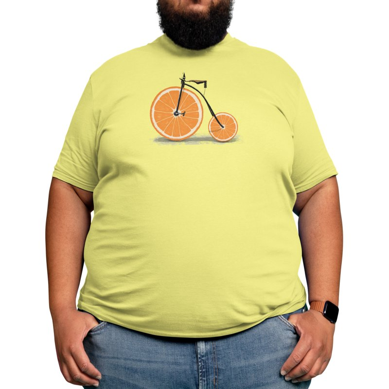 Vitamin Men's T-Shirt by Threadless Artist Shop