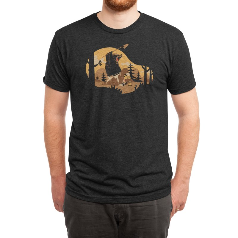 Don't Play With Matches Men's T-Shirt by Threadless Artist Shop