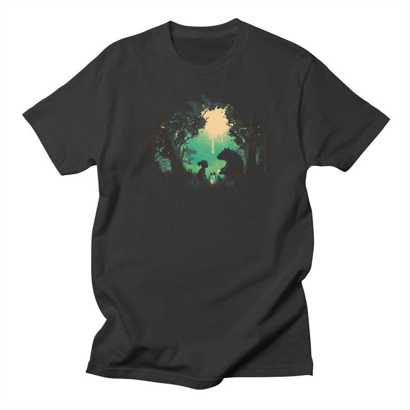 Just Like Honey Women's T-Shirt by Threadless Artist Shop