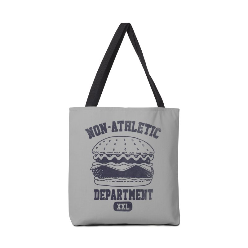 Non-Athletic Department Accessories Bag by Threadless Artist Shop
