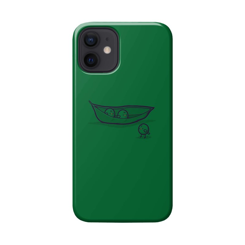Chick Peas Accessories Phone Case by Threadless Artist Shop