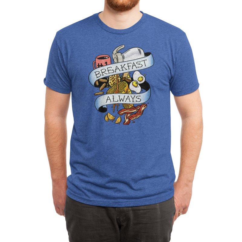 Eat Hardy Men's T-Shirt by Threadless Artist Shop