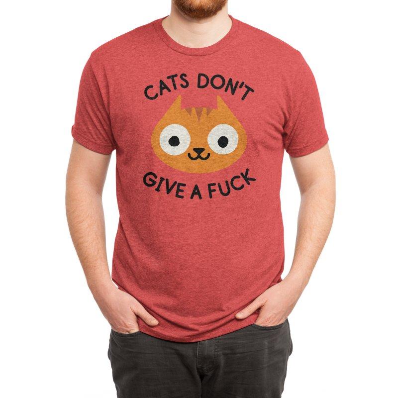 Careless Whisker Men's T-Shirt by Threadless Artist Shop