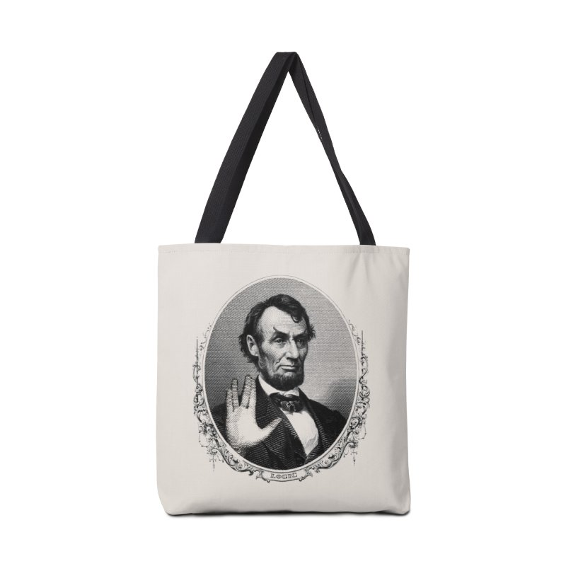 Logic Accessories Bag by Threadless Artist Shop