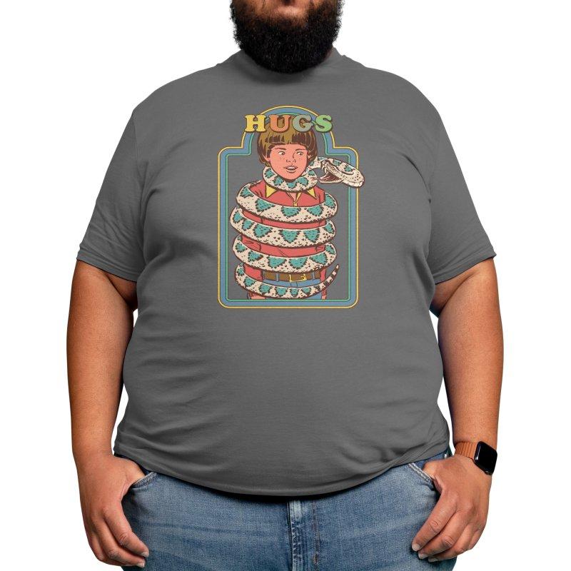 Hugsss Men's T-Shirt by Threadless Artist Shop