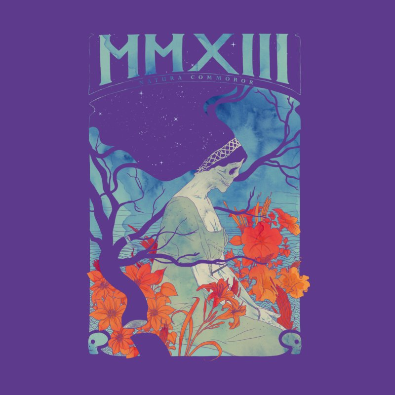 MMXIII Men's T-Shirt by Threadless Artist Shop
