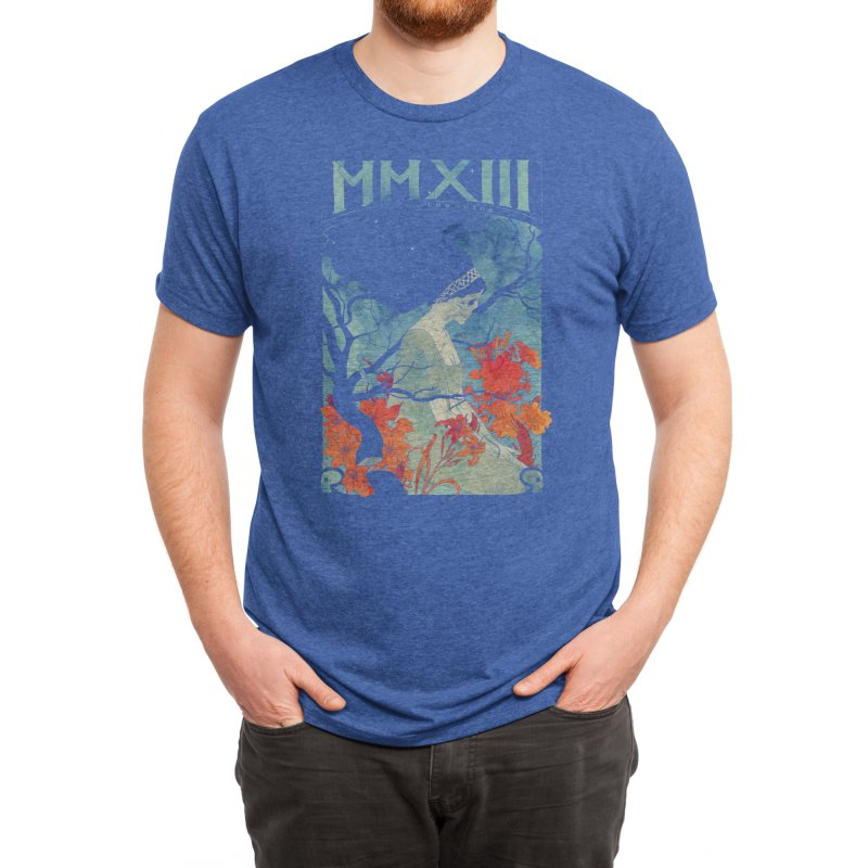 MMXIII Men's T-Shirt by Threadless Artist Shop