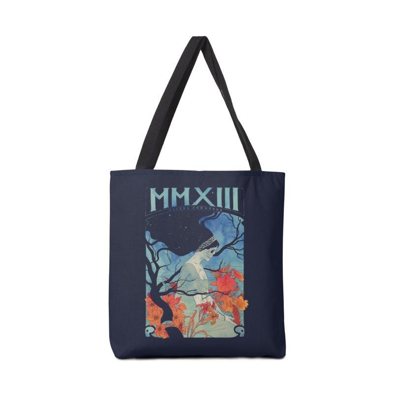 MMXIII Accessories Bag by Threadless Artist Shop