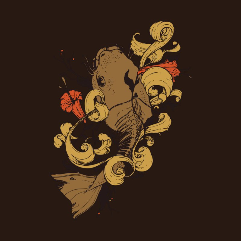 Decay Men's T-Shirt by Threadless Artist Shop
