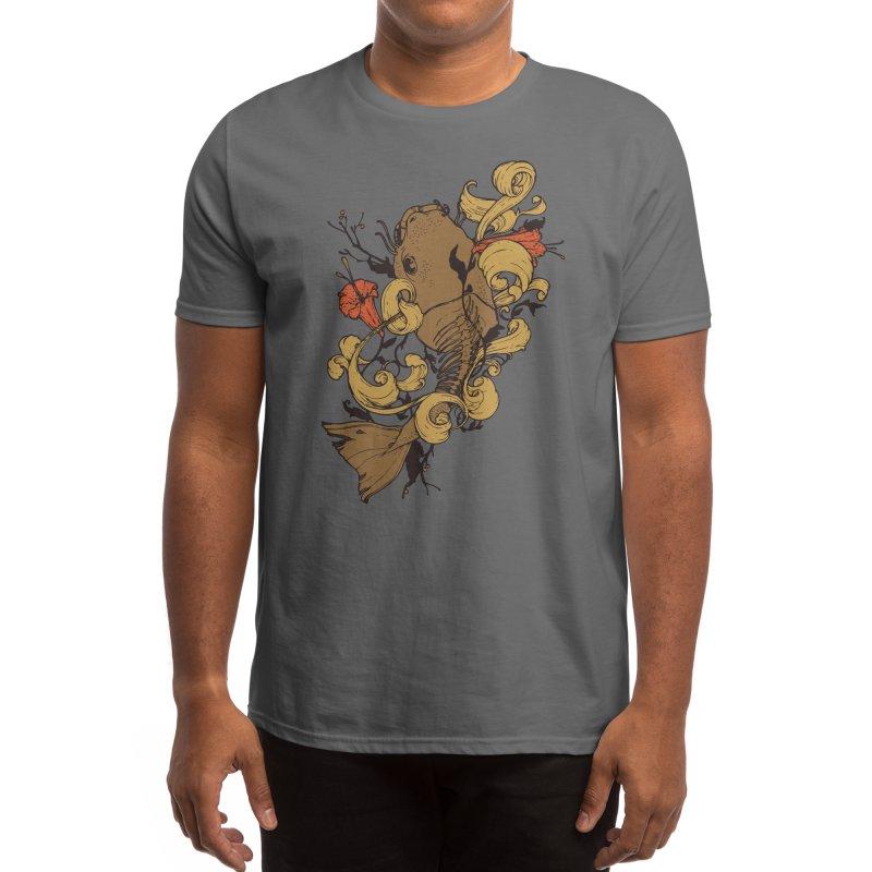 Decay Men's T-Shirt by Threadless Artist Shop