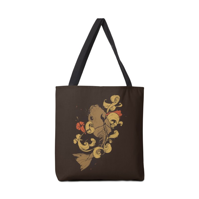 Decay Accessories Bag by Threadless Artist Shop