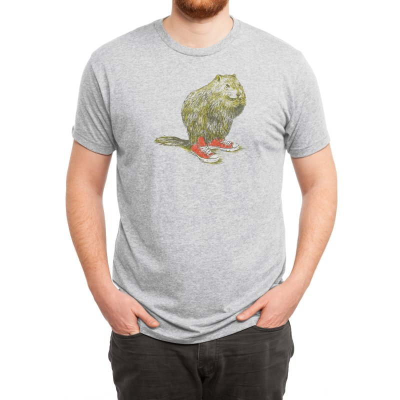 Woodchucks Men's T-Shirt by Threadless Artist Shop