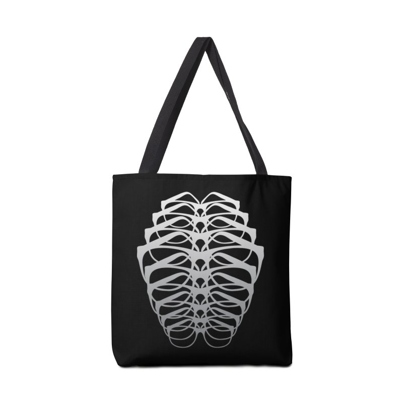 I Can See Through You Accessories Bag by Threadless Artist Shop