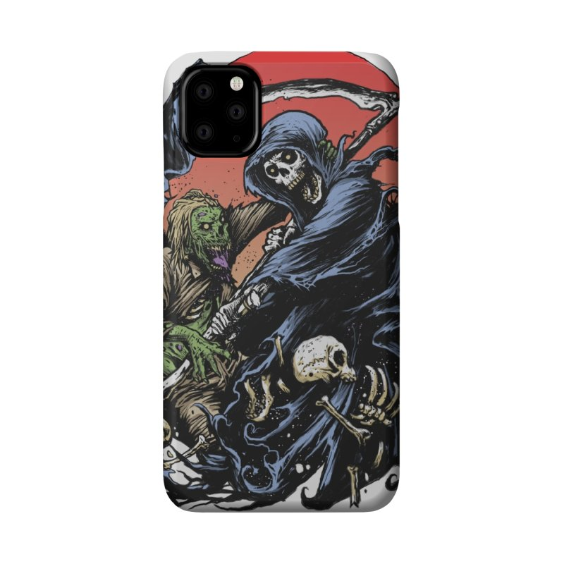 Face to Face Accessories Phone Case by Threadless Artist Shop
