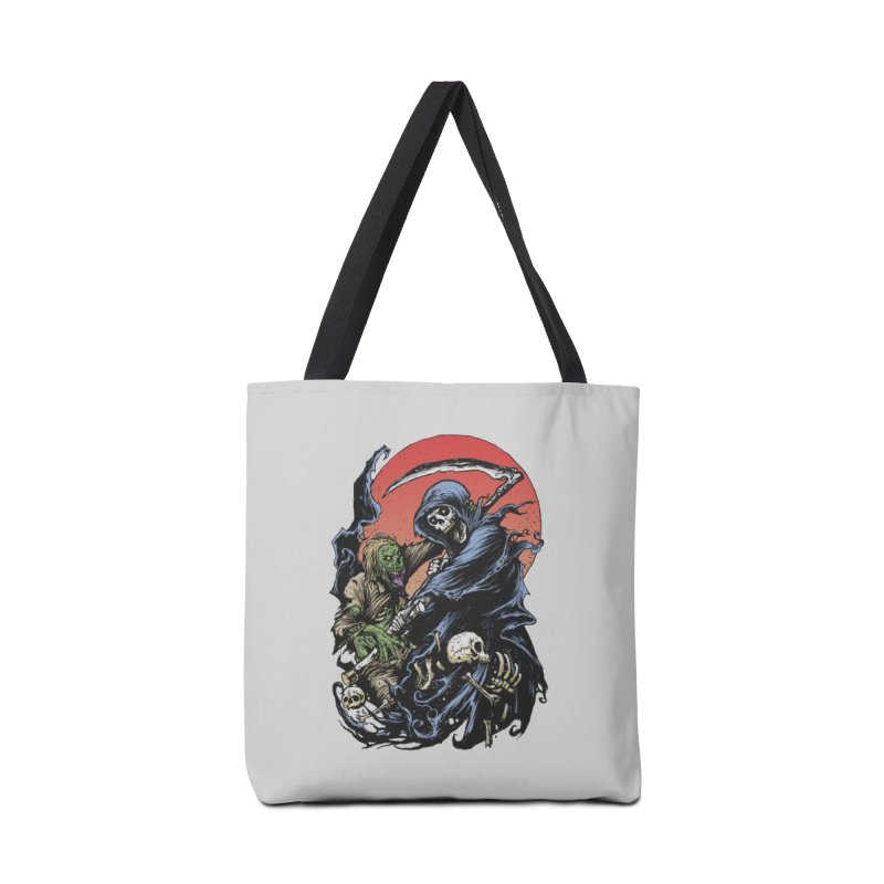 Face to Face Accessories Bag by Threadless Artist Shop
