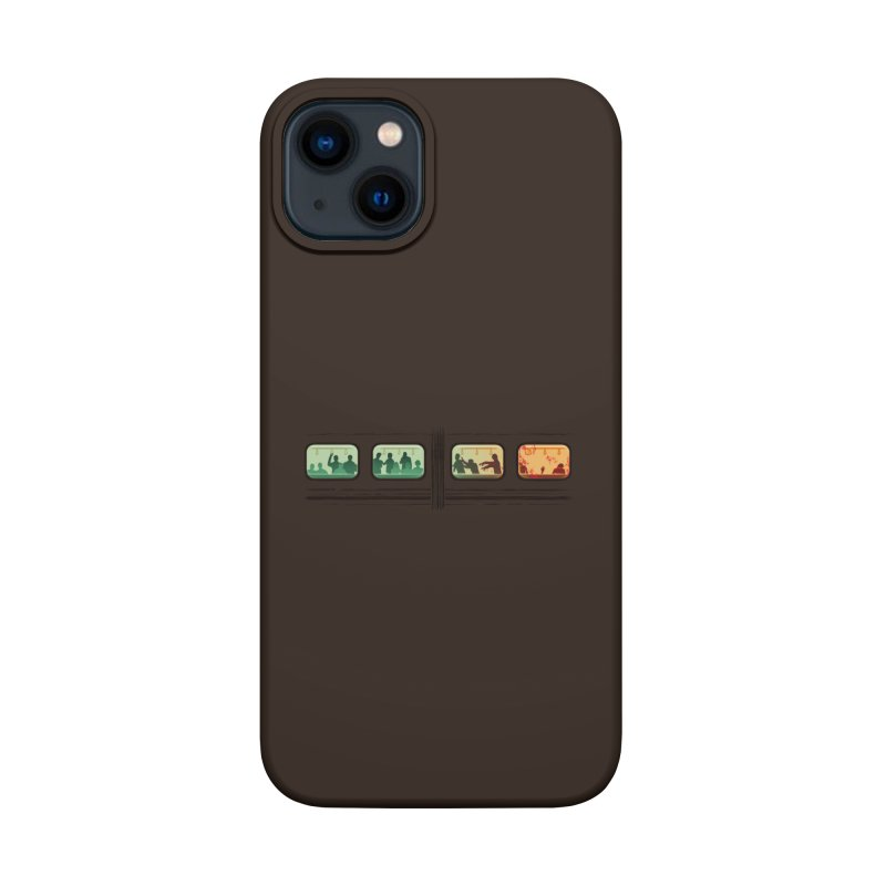 Early Morning Breakout Accessories Phone Case by Threadless Artist Shop