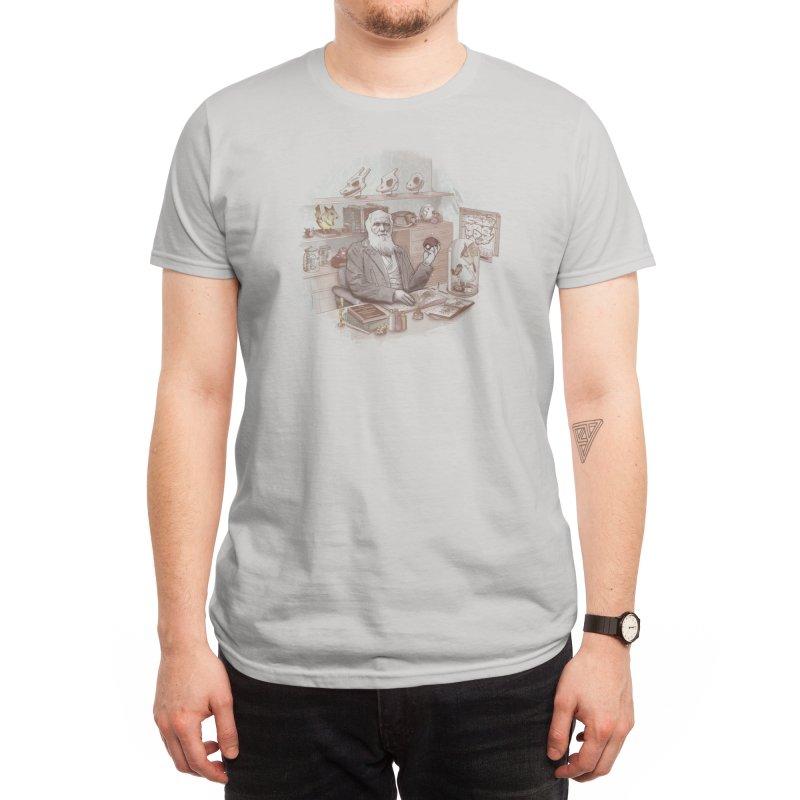 Endless Forms Most Battleful Men's T-Shirt by Threadless Artist Shop