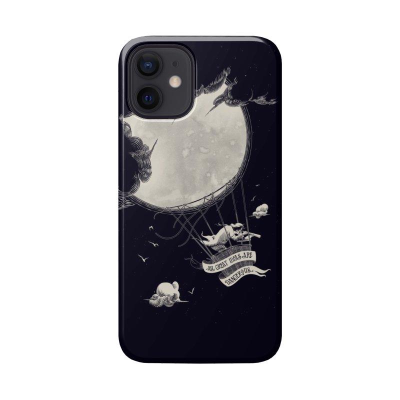 Great Idea Accessories Phone Case by Threadless Artist Shop