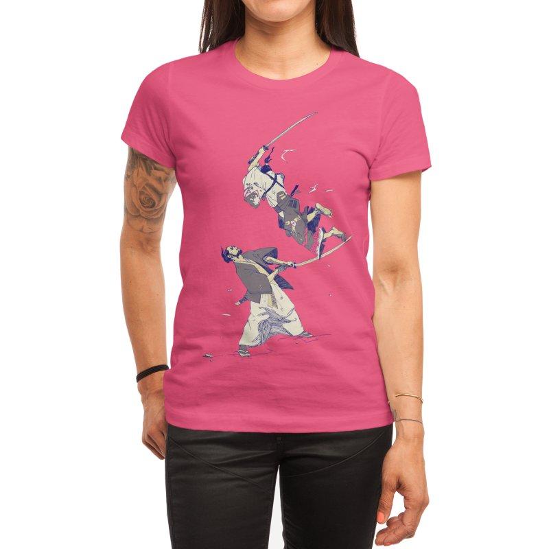 No More Bento Women's T-Shirt by Threadless Artist Shop