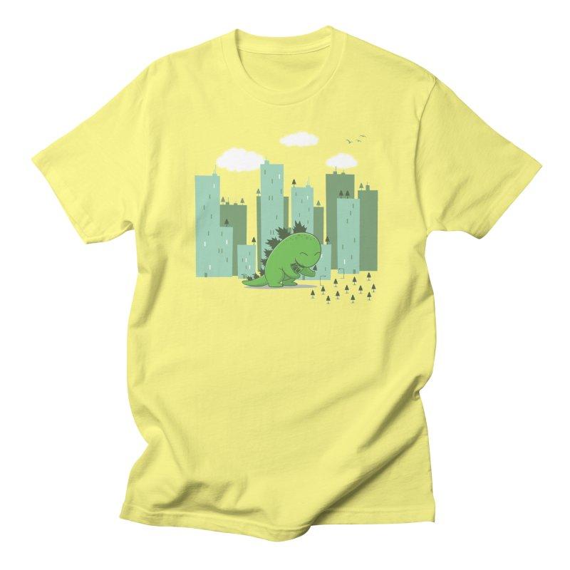 Let's Plant Women's T-Shirt by Threadless Artist Shop