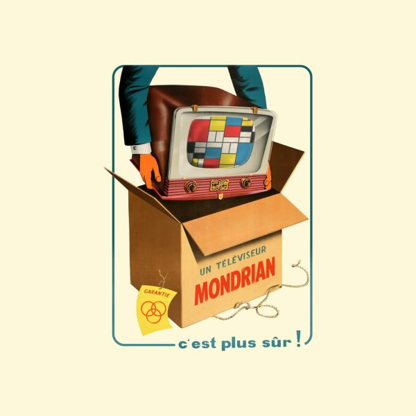 image for Mondrian Channel