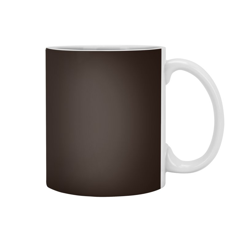 The Three Trials Accessories Mug by Threadless Artist Shop