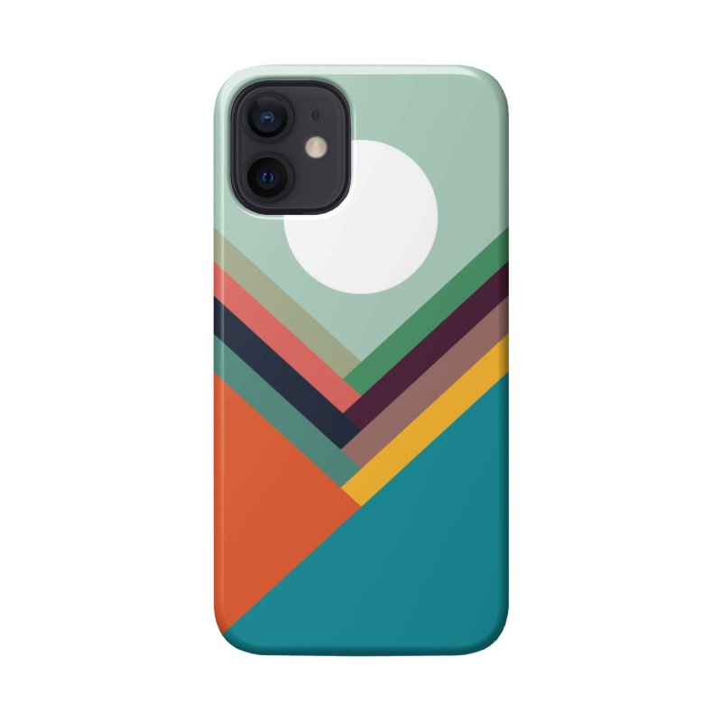 Rows of Valleys Accessories Phone Case by Threadless Artist Shop