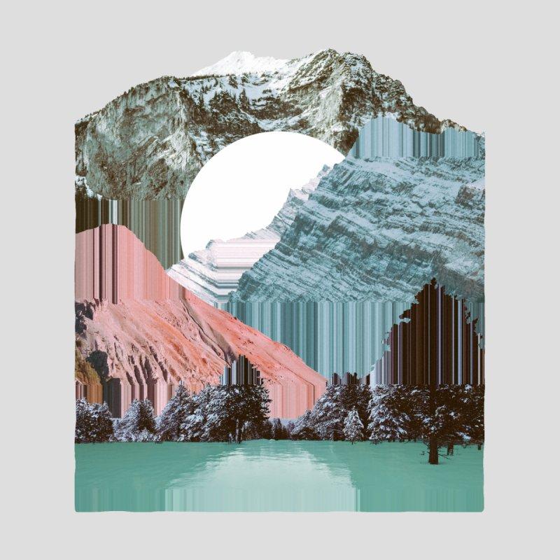 Mountain Malfunction Men's T-Shirt by Threadless Artist Shop