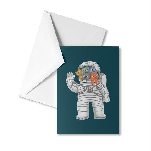 image for Catstronaut