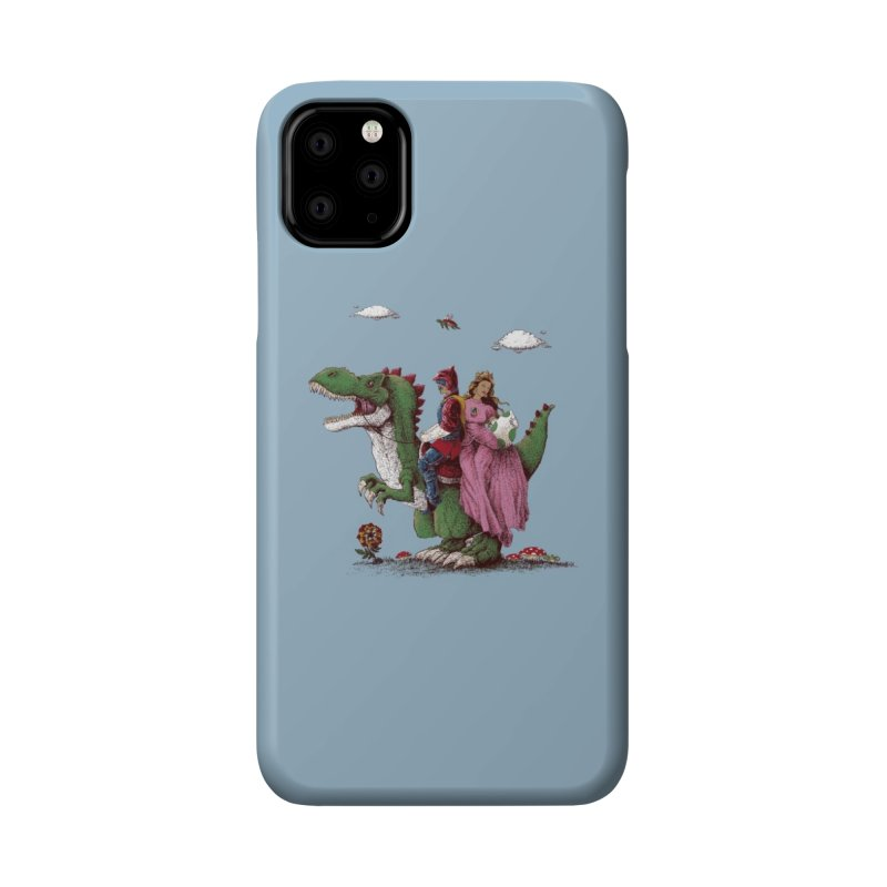 Historical Reconstitution Accessories Phone Case by Threadless Artist Shop