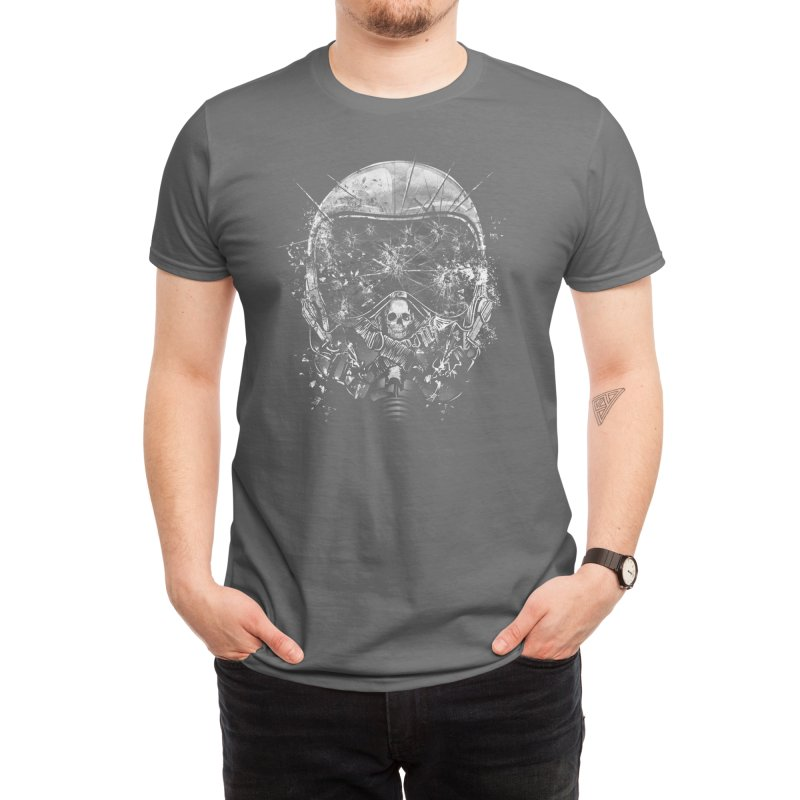 It's a Good Day to Die Men's T-Shirt by Threadless Artist Shop