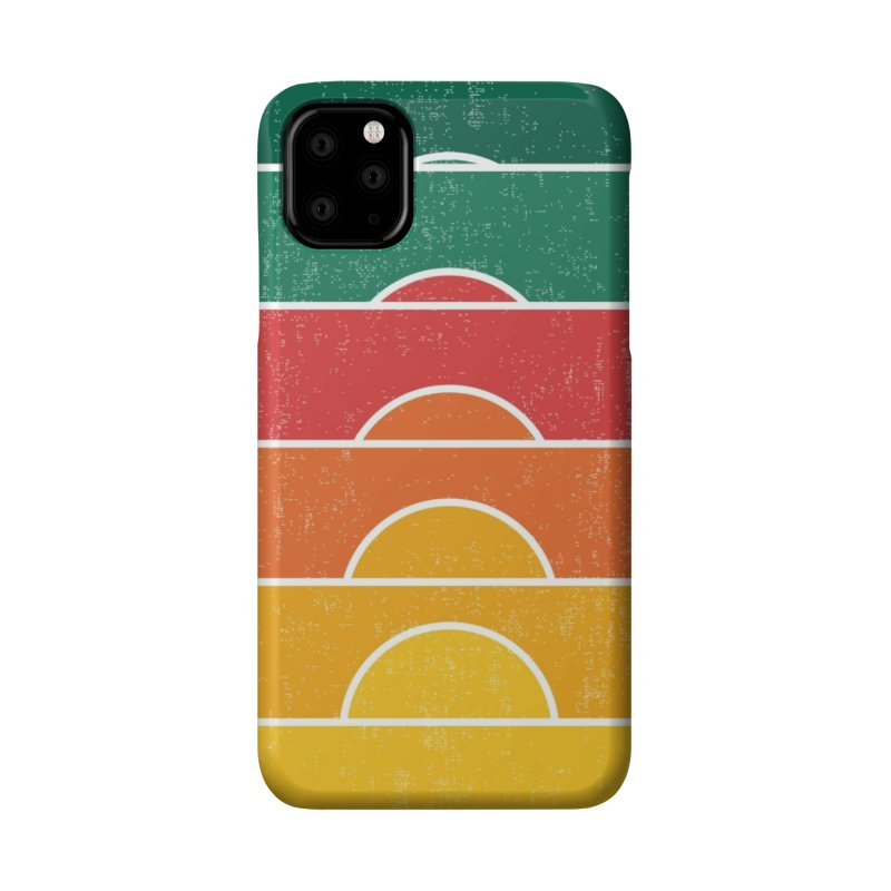 Yesterday is Redeemed at the Sunrise Accessories Phone Case by Threadless Artist Shop