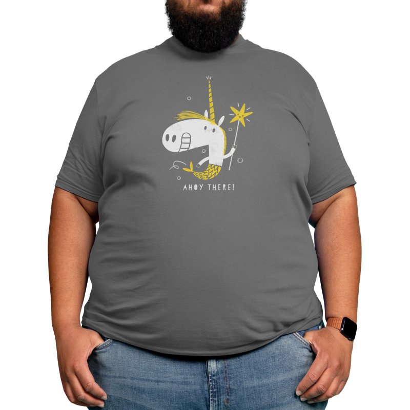 MERMICORN Men's T-Shirt by Threadless Artist Shop