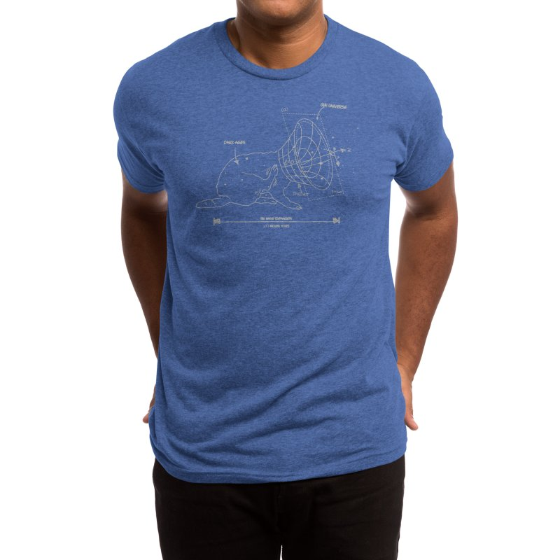 Blackhole of Shame Men's T-Shirt by Threadless Artist Shop